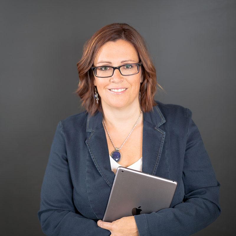 Pascale Mailloux - Tribu communication web